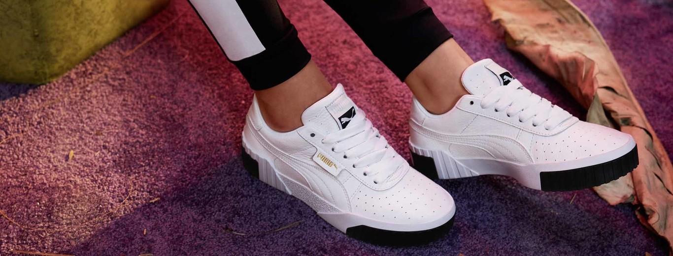 Las mejores ofertas de zapatillas hoy: Adidas, Puma y