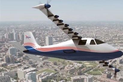 """Este avión ya es totalmente eléctrico y podría ser la solución a la """"vergüenza de volar"""""""