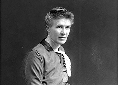 Laura Johnson Wylie