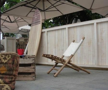 Saca el Kelly Slater que hay en ti: Surf House Barcelona, el bar que mola en la ciudad condal