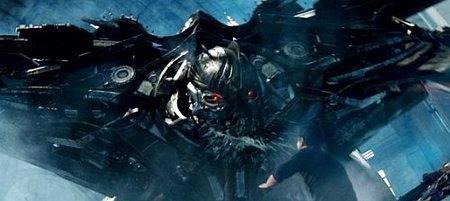 'Transformers: Revenge of the Fallen', fotos de los Transformers y duración de lo nuevo de Michael Bay