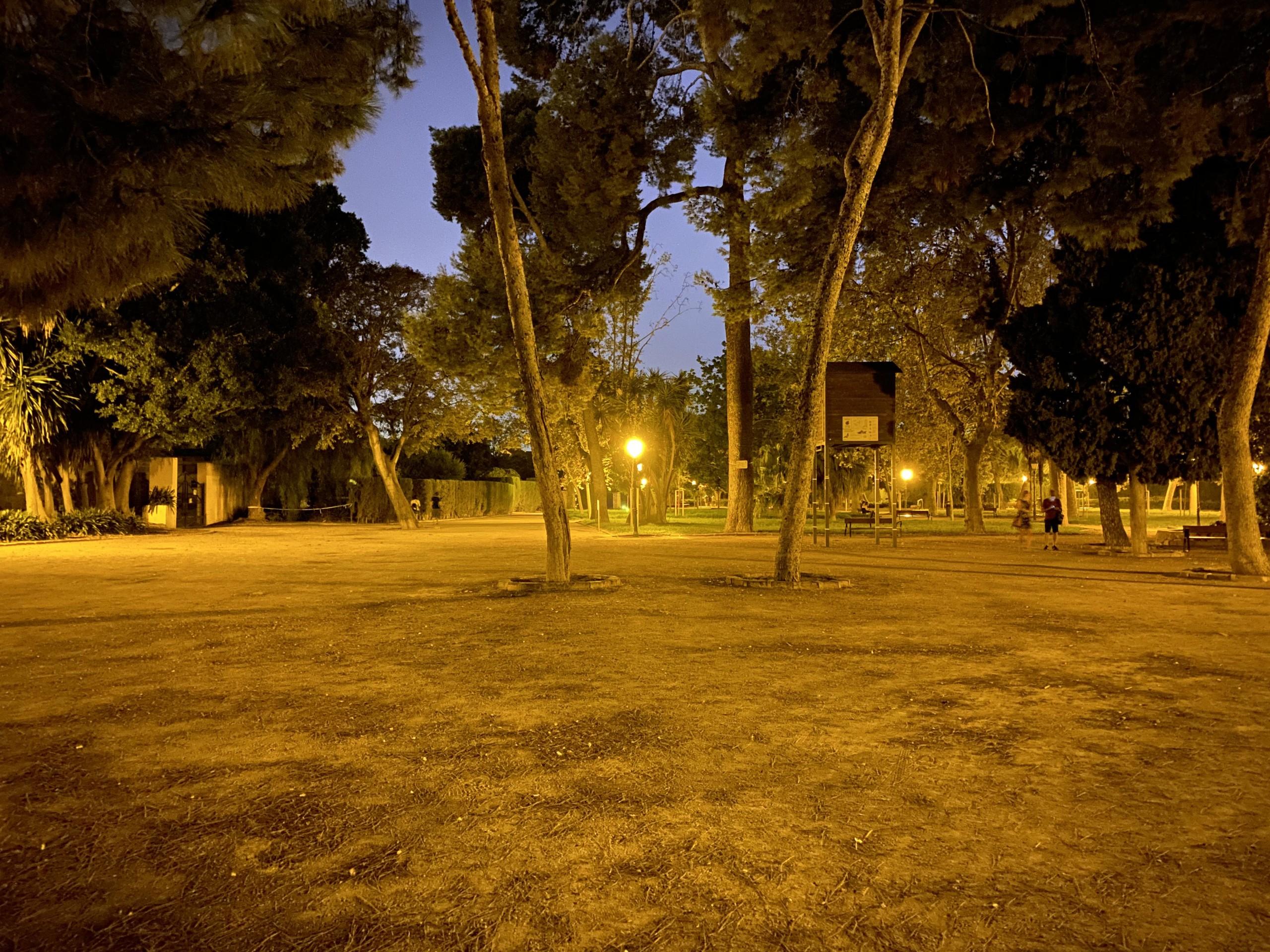 Foto de iPhone 11, modo noche (18/23)