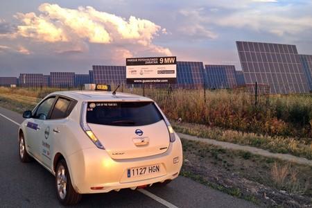 Los coches eléctricos ya son una alternativa viable, y así nos lo han asegurado sus mejores probadores: los taxistas