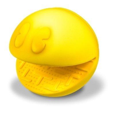 Manoplas para el horno de Pac-Man