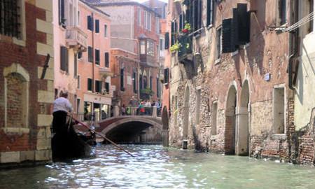 Nuevo portal de descuentos en Venecia