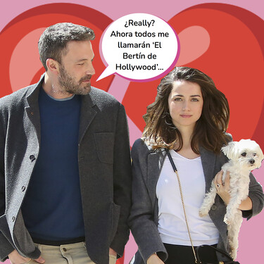 Ben Affleck y Ana de Armas rompen oficialmente su relación tras un año de noviazgo