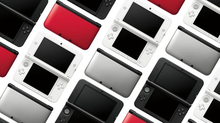 Nintendo no tiene intención de abandonar a Nintendo 3DS durante 2018