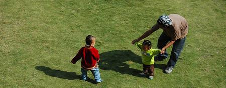 Diez cosas que indican que no eres un mal padre, relájate lo estás haciendo bien