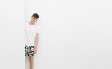 Los bañadores de Zara para la primavera-verano 2014