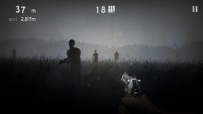 Into the Dead, escapa de los zombies (con un perro de acompañante) en Windows Phone 8