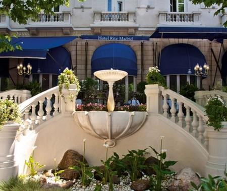 Tu llave del Ritz abre el Museo Thyssen