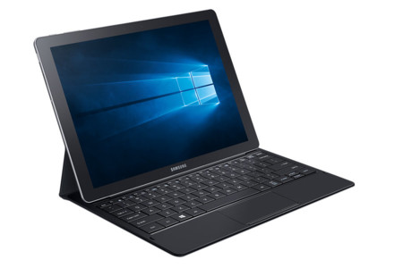 Samsung trae a México el Galaxy TabPro S, su convertible con Windows 10