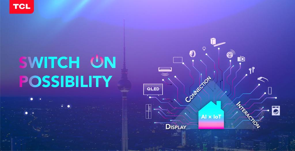 TCL en IFA 2020: sigue la presentación de hoy en directo y en vídeo con nosotros