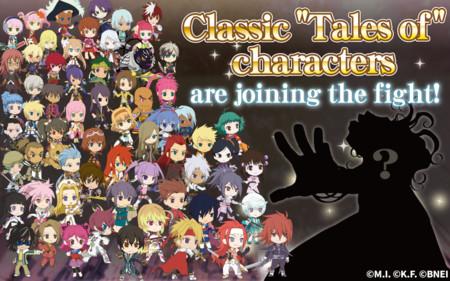 El RPG Tales of Link estrena localización en Android