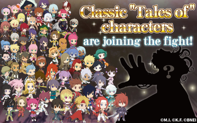Promotionimage Characters