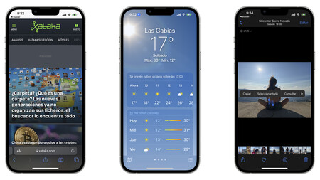 Iphone 13 Software