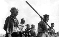 Scott Mann dirigirá el remake de... 'Los siete samuráis'