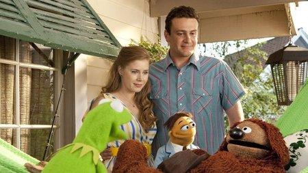 Los Muppets o Los teleñecos