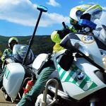 La DGT denuncia 701 motoristas y controla a otros 19.430 en el inicio de la campaña especial de vigilancia a las motos 2021