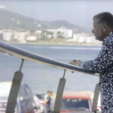 Chicote destapa la existencia de catering ilegales en Ibiza en una nueva entrega del programa ¿Te lo vas a comer?