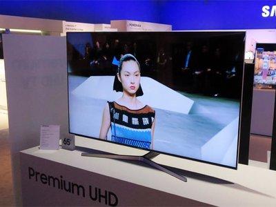 No todo es QLED para Samsung, la gama media-baja estará compuesta por estos modelos  LED 4K más baratos