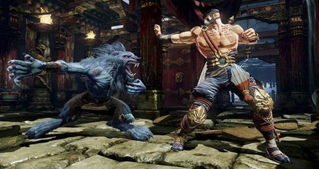 El modelo free-to-play de 'Killer Instinct' explicado al detalle [E3 2013]