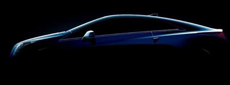 El Cadillac ELR se presentará en el Salón de Detroit