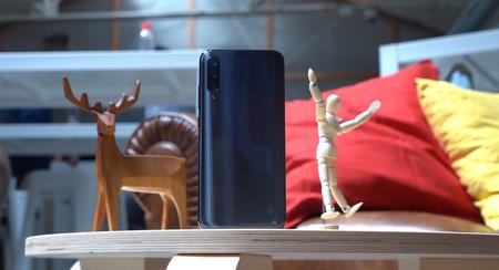 Xiaomi Mi A3 Trasera 2