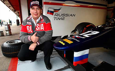 Fallece Igor Mazepa, jefe de RUSSIAN TIME