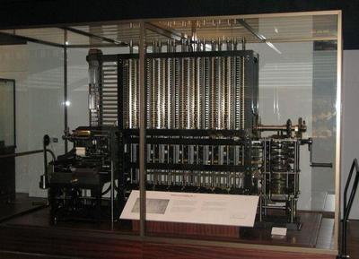 Howard Aiken: el hombre que hizo realidad el sueño del cerebro mecánico de Babbage