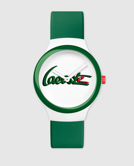 Verde Como Nuevo Negro Los Relojes De Verano Se Tinen De Tonos Militares Y Esmeralda