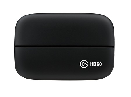 Capturadora Elgato HD60, para grabar partidas de Xbox o PlayStation, por 119,95 euros y envío gratis