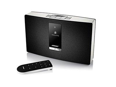 Comprar el altavoz Bose SoundTouch Portable Wi-Fi en El Corte Inglés, te sale por 199 euros