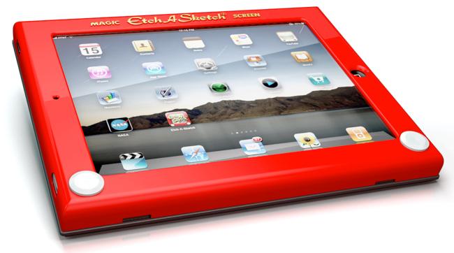 Fundas iPad niños