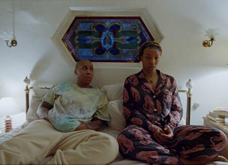 Tráiler de 'Master of None: Moments of Love': la temporada 3 de la serie de Netflix se adentra en la vida en pareja de Denise