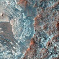 Marte a todo color y en 8k: este vídeo nos permite sumergirnos en la sorprendente belleza del planeta rojo