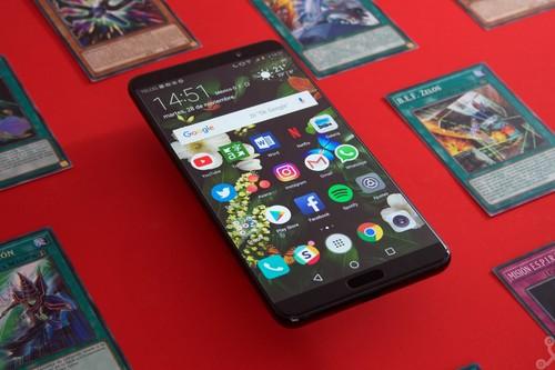 Huawei Mate 10, análisis: no le hace falta nada