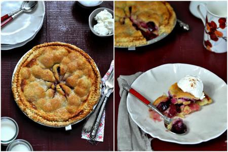 Paseo por la gastronomía de la red: temporada de cerezas