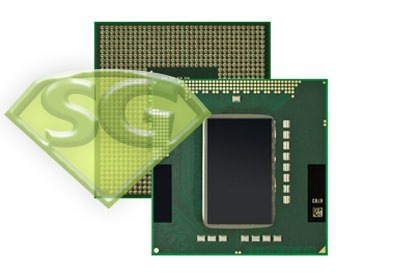 Intel Core i7 Mobile Supergadget