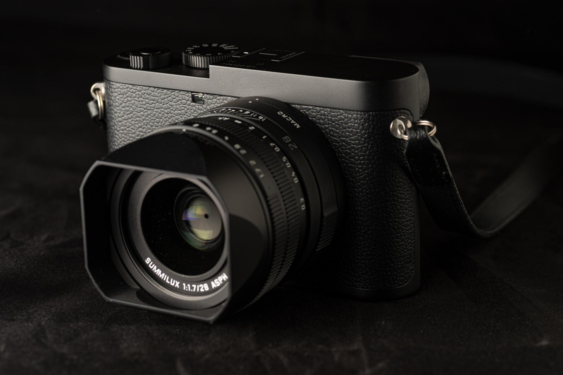 Foto de Fotografías Leica Q2 Monochrom (1/31)