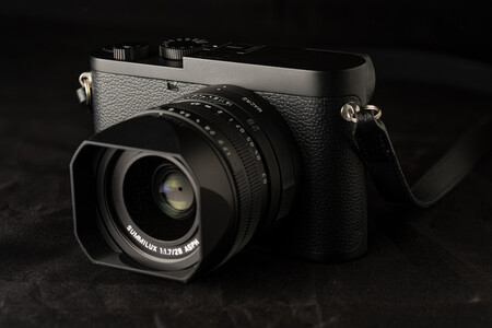 Fotografías Leica Q2 Monochrom
