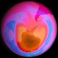 Los beneficios del cambio climático