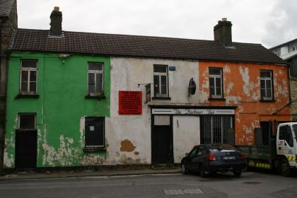 Blogger Trip: Viaja a Belfast gratis