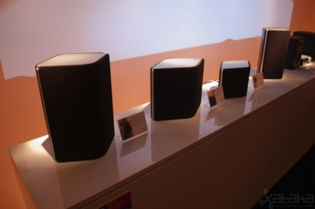 Philips Fidelio Wireless Hi-Fi