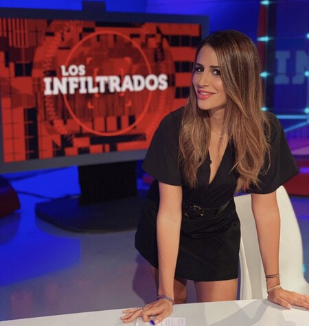 Cristina Porta, concursante de Secret Story en Telecinco