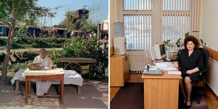 Bureaucratics, oficinas del mundo entero