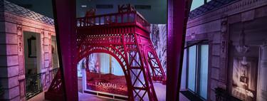 Este año, por 1ª vez, la Maison Lancôme abre al público con fines solidarios