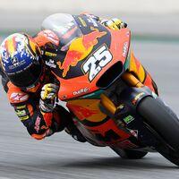 Petronas habría hecho una oferta a Raúl Fernández para que sea el sustituto de Valentino Rossi en MotoGP