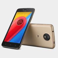 Moto C y Moto C Plus: Lenovo estrena su gama más básica con Android Nougat