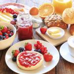 ¿Desayuno, comida o cena perfecta? Eso no existe